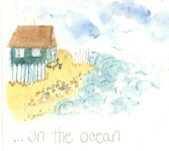 Some day I will live... on the ocean