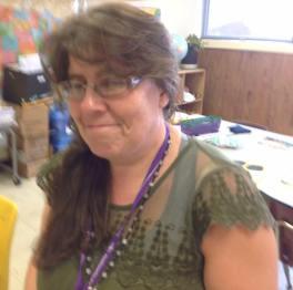 teaching at BES
