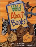 Wild About Books Rhyming Story
